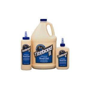 Titebond II Premium Wood Glue,165019, 21, 38, 22