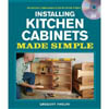 Installing Kitchen Cabinets Made Simple 204120