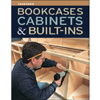 Bookcases, Cabinets and Built-Ins , 204193