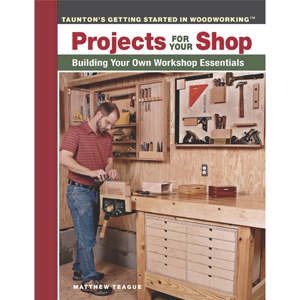 Projects For Your Workshop 203168