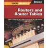 Routers and Router Tables by Randy Johnson 205624