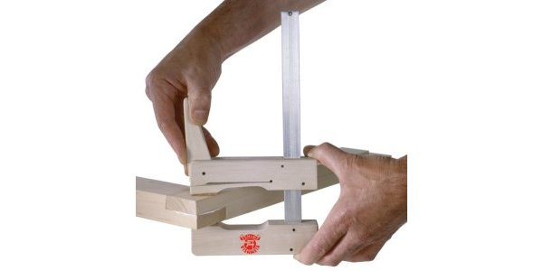 Klemmsia Wooden Cam-Action Clamps