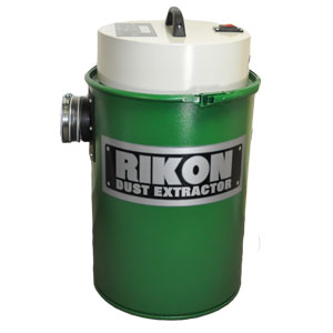 Rikon 12 Gallon Dust Extractor 191103