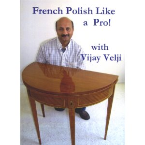 French Polish Like A Pro! DVD 221999