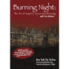 Burning Night -The Art of Negative Space Woodburning - DVD 221561