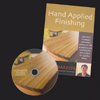 Hand Applied Finishing DVD with David Barron 220913