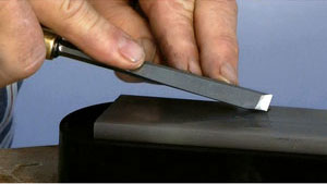 Carving Tool Sharpening with Chris Pye