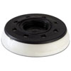 Festool 5 inch Round Sander Pad - FastFix SuperSoft