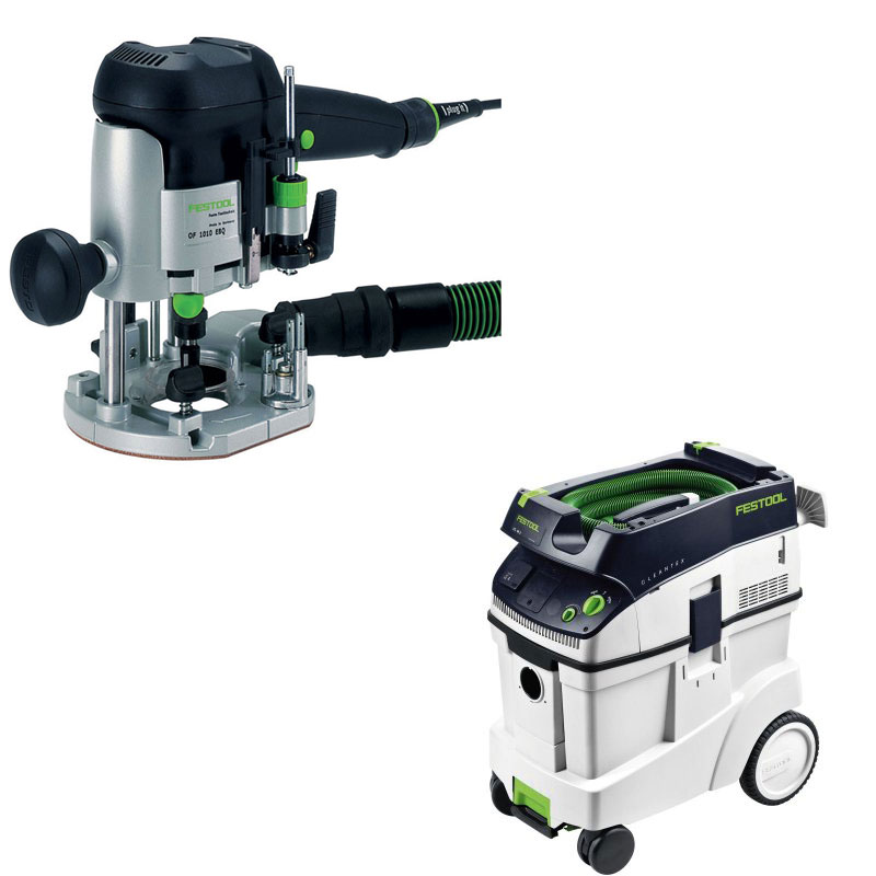 festool of 1010 eq router festool vs routers. Black Bedroom Furniture Sets. Home Design Ideas