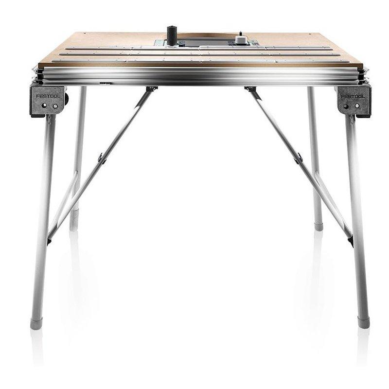 Festool mft 3 conturo table set festool edge banders for Table festool
