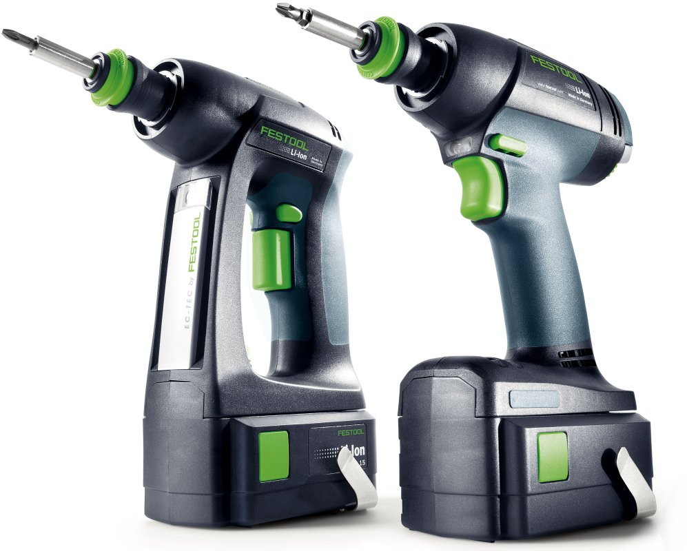 festool lithium ion cordless drill 18v festool drills drivers. Black Bedroom Furniture Sets. Home Design Ideas