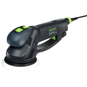 Festool Rotex RO 150 FEQ Dual Mode Random Orbit Sander 6 in. 720383