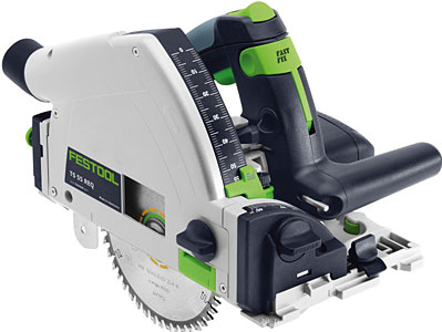 Festool TS 55 REQ Plunge Cut Circular Saw