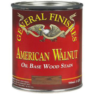 General Finishes Oil Base Stain