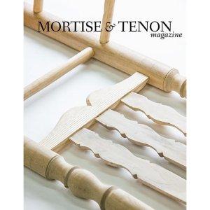 Mortise and Tenon Magazine