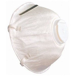 MXV Pocket Dust Mask PK/10 167323