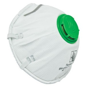 MXV Dust Mask PK/10 167325