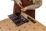 Woodpeckers OneTime Tool - 2096 MFT Workholding Kit