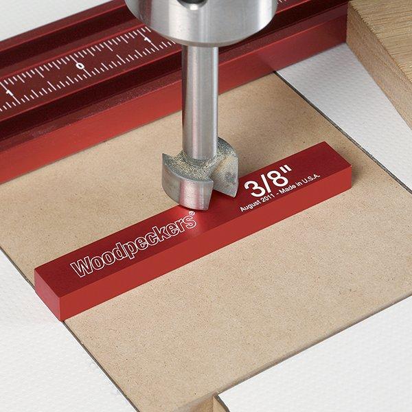 Woodpeckers OneTime Tool - Setup Blocks RETIRED