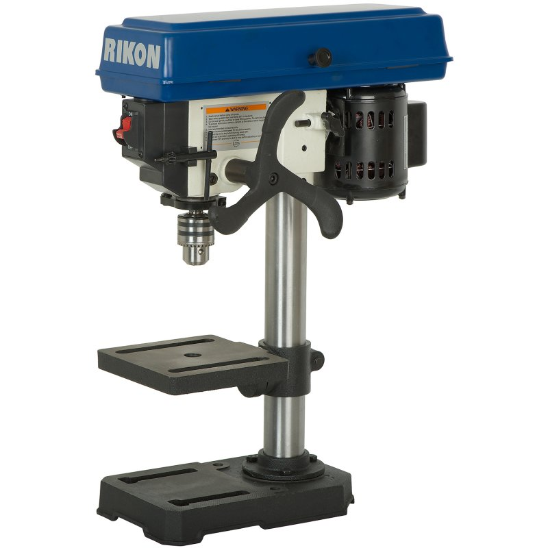 Rikon 8in Bench Drill Press Rikon Tools Highland Woodworking