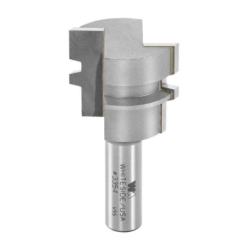 glue joint router bit whiteside standard glue joint router bit