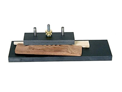 Bridge Compensator Vise for the Luthier's Friend 155013