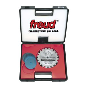 Freud Super Dado, 6 in.  SD506 172035