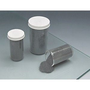 Silicon Carbide Abrasive Grits, Set/5  426440