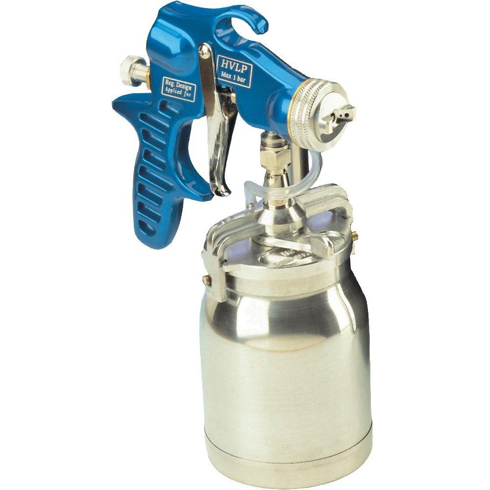 Earlex pro series gun for hv5 series spray stations - Earlex spray station ...