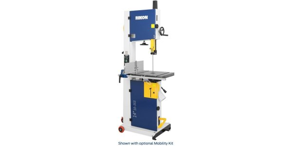 Rikon 14 in. Professional Bandsaw