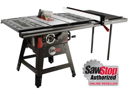 SawStop Contractor Saw