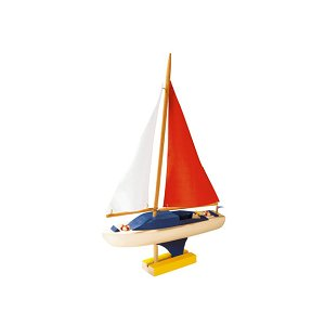 Sail Boat Woodman Concept Kit  178111