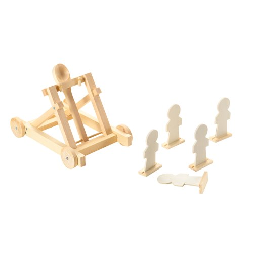 Red Toolbox Catapult Kit