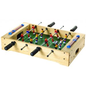 Red Toolbox Soccer Table Kit 301864