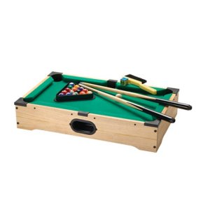 Red Toolbox Billiard Table Kit 301865