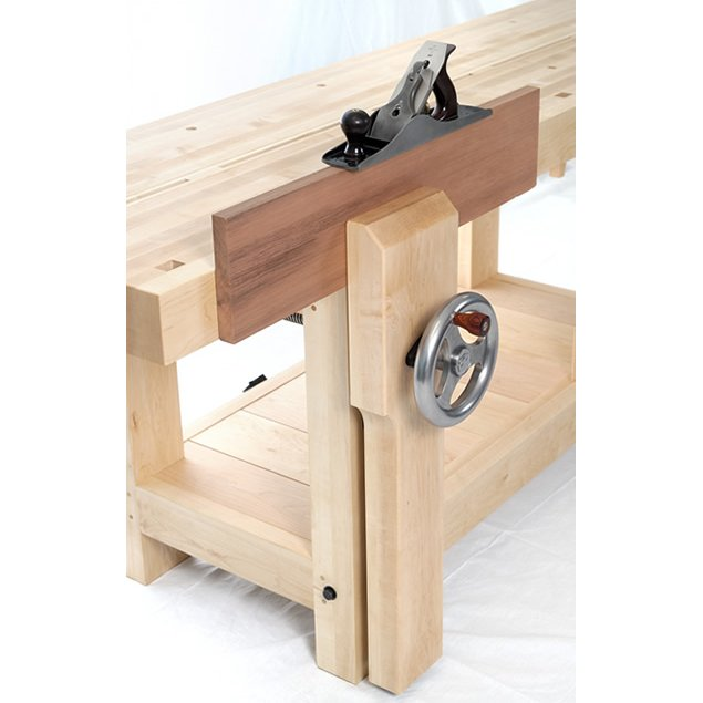 Woodworking Bench Vise Hardware