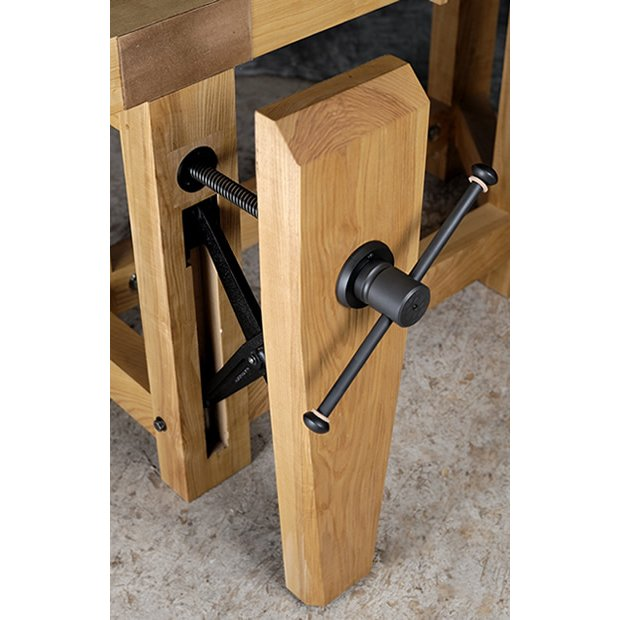 Benchcrafted Classic Leg Vise