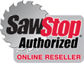 SawStop Authorized Online Reseller Dealer