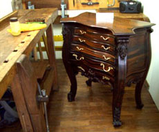 Highland Woodworking Wood News Online: No. 52, December 2009