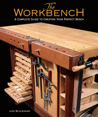 woodwork workbench