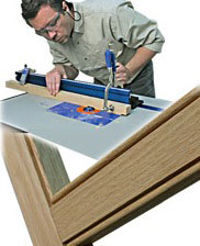 Highland Woodworking Wood News Online No 53 January 2010
