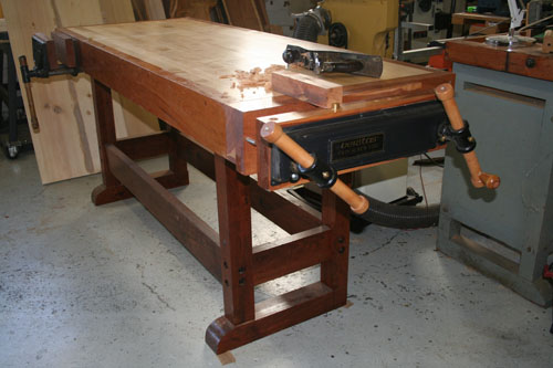 The Year of the Workbench