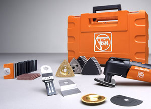 New Generation of MultiMaster Tools from Fein!