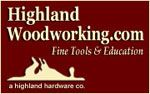 Highland Woodworking Affiliate Program