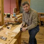 Highland Woodworking Welcomes Back Ernie Conover