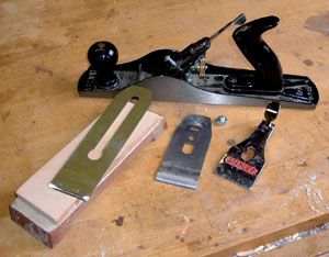 Tuning Metal Bench Planes for the Rest of Us
