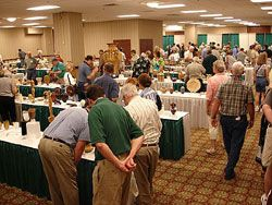 20th Annual American Association of Woodturners National Symposium