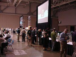 Woodturners Symposium Demonstrations