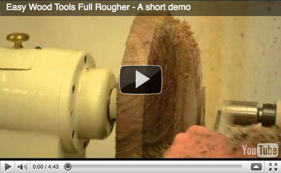 woodturning tools review