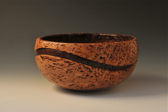 Best Ideas: Looking for Segmented woodturning projects